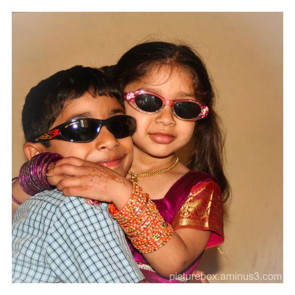 Star Siblings