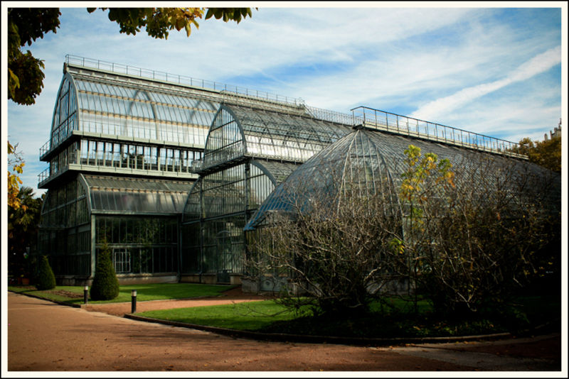 Greenhouse Architecture Photos Oyapoke 39 S Eye