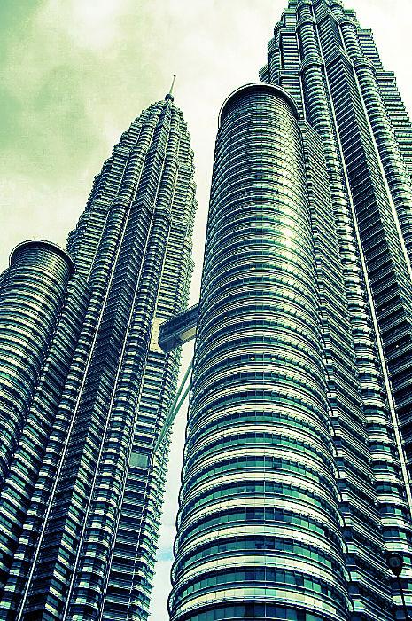 Malaysia Buildings 2