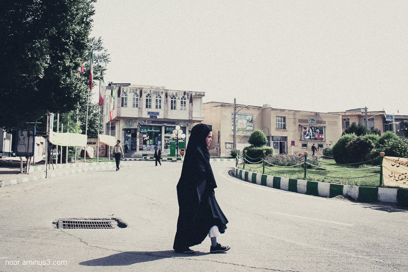 easy life - Iran