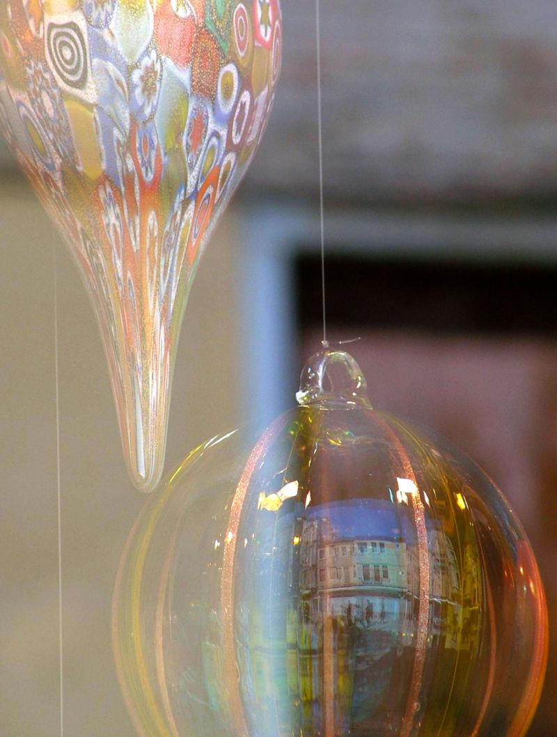 Reflets et transparences (1)......