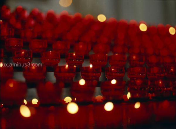 lights of faith and devotion