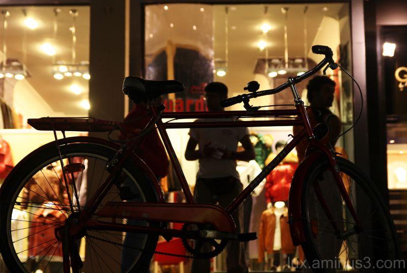 bike, kemer, turkey