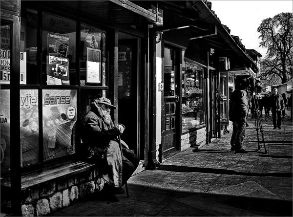 Bascarsija Sarajevo