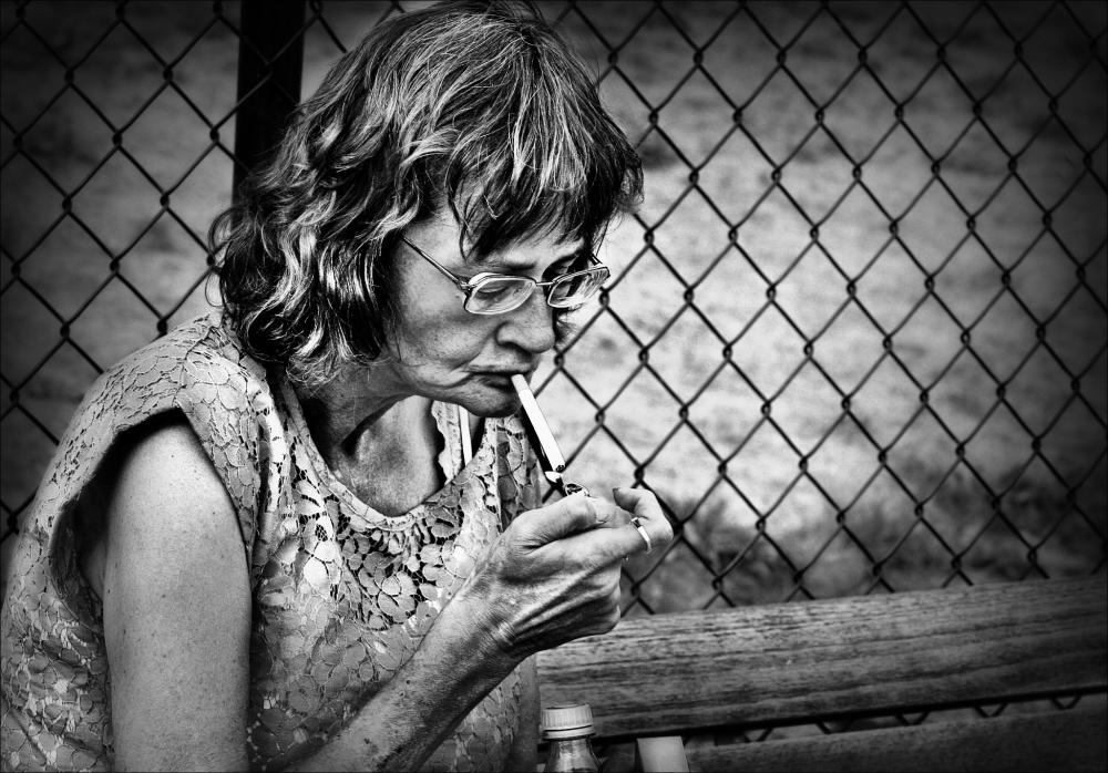 Depression and Smoking