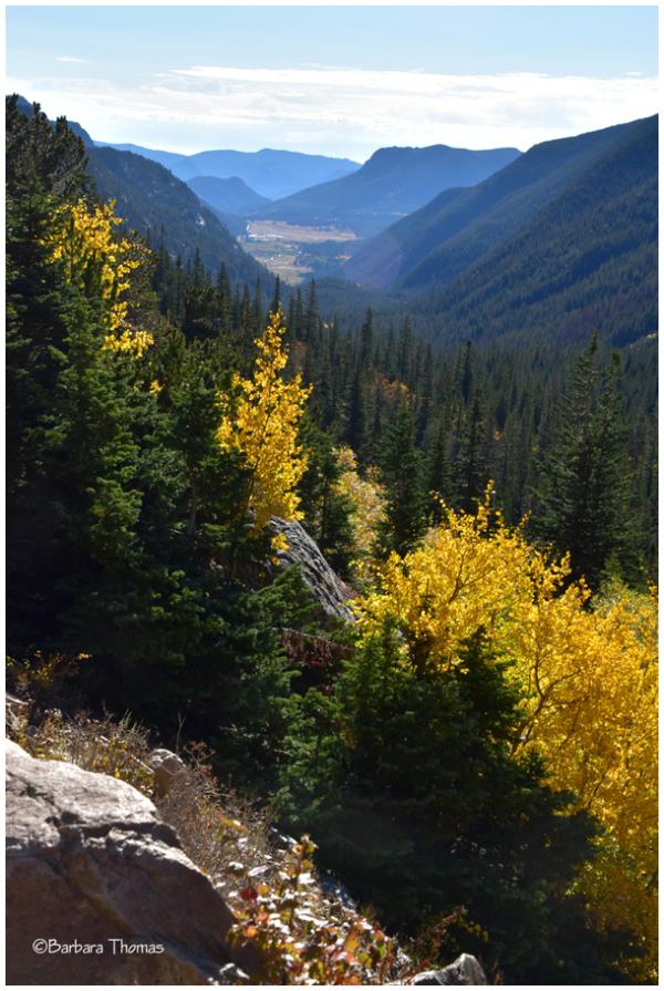 Estes Valley