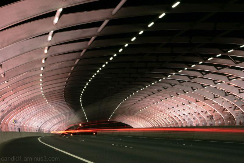 Lights At High Speed