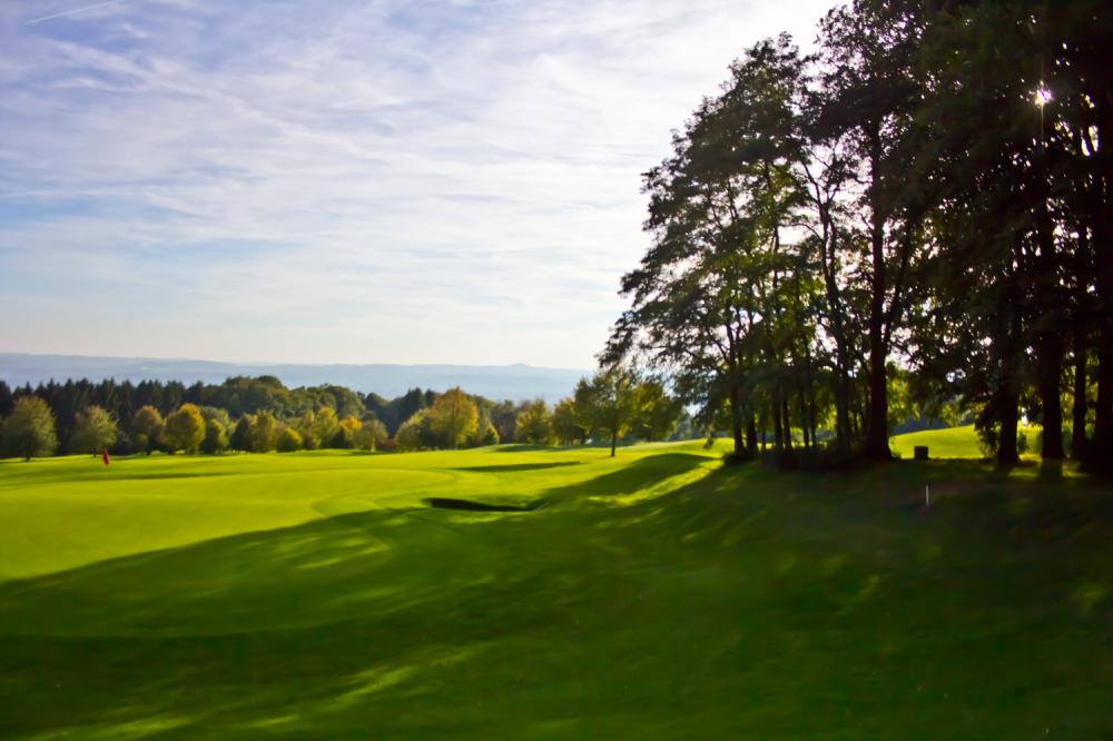 Golfplatz Burghof