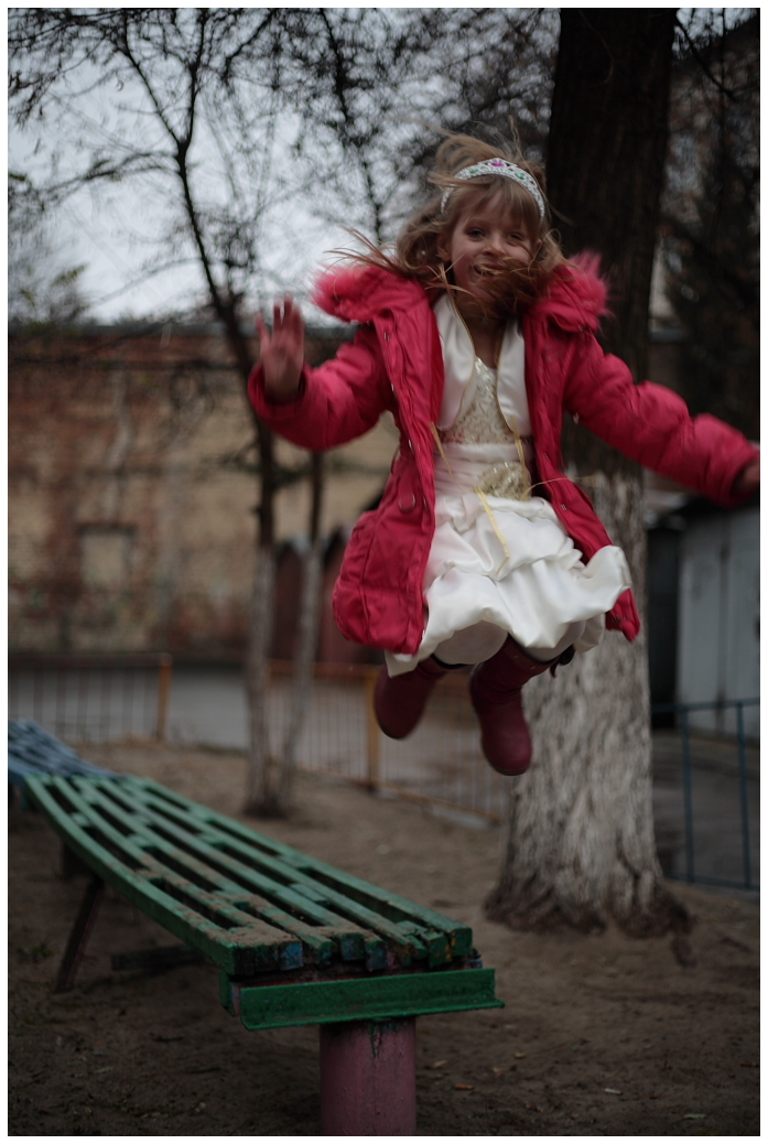 helping children in Ukraine
