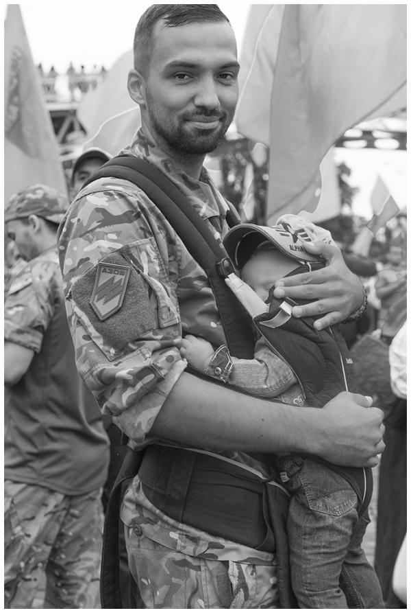 War & Child