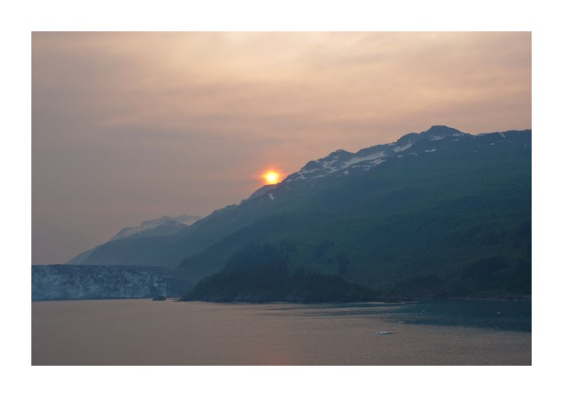 Alaska Wednesday: The Sun