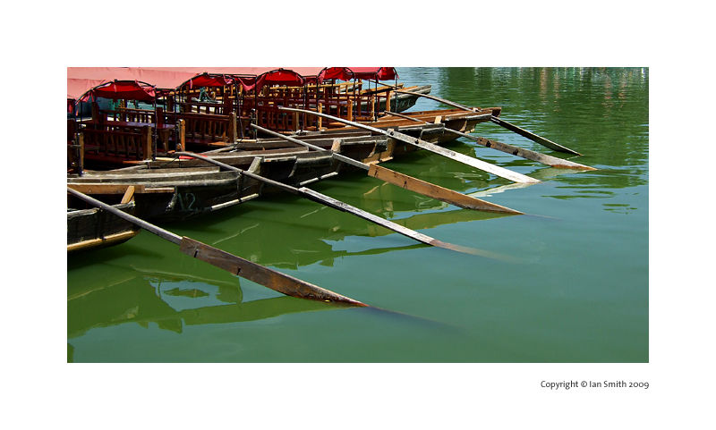 boats for hire in Beijing