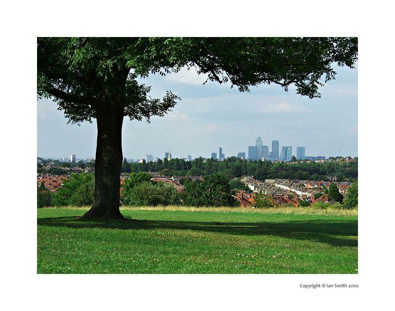 Blythe Hill, London