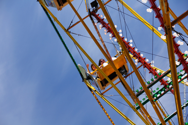Hampstead Summer Festival 2013