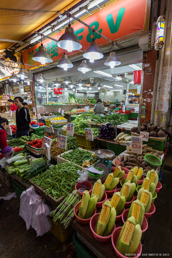 Chun Yeung Street, North Point, Hong Kong
