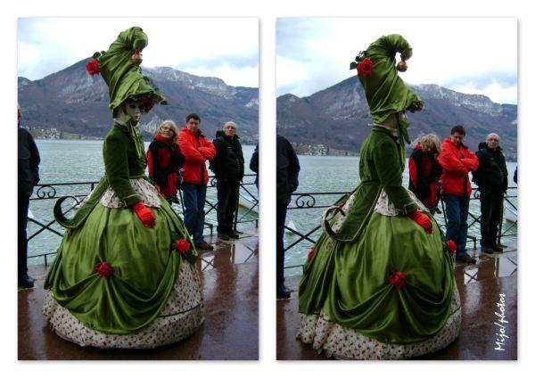 Carnaval Vénitien d'Annecy - 3