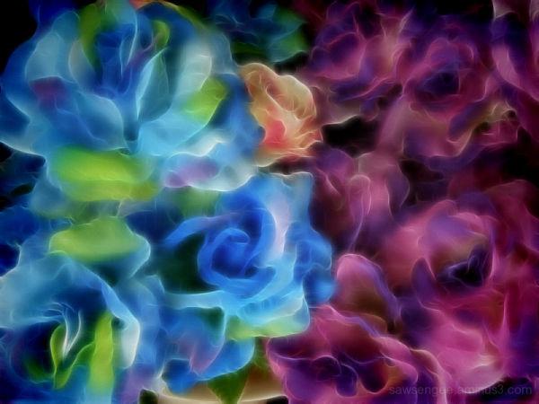 flower poetry
