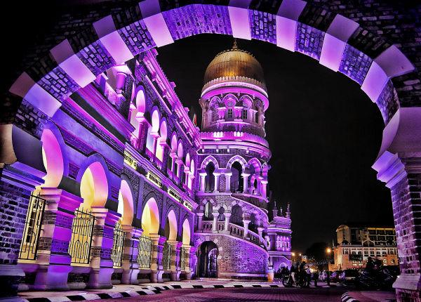 1001 nights malaysian tales
