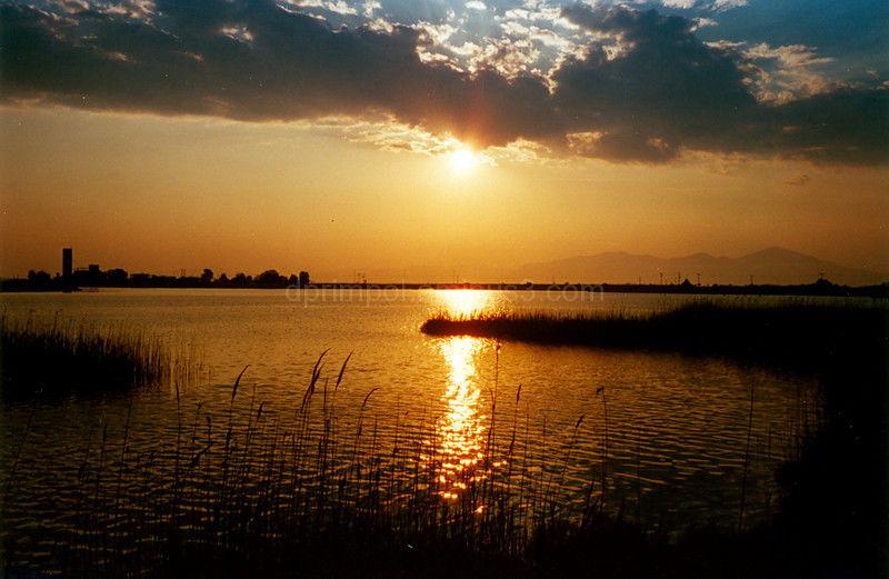 Lake Vistonida 3/3