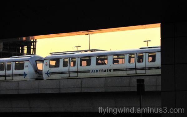 AIR TRAIN
