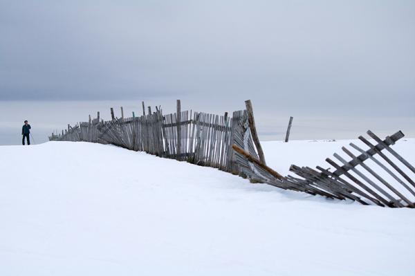 Un air d'hiver