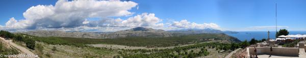 Trogir panorama I.