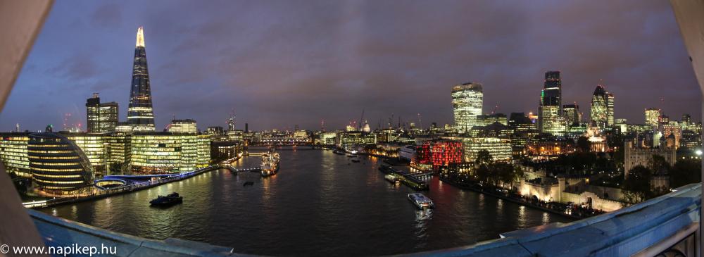 London walk V.