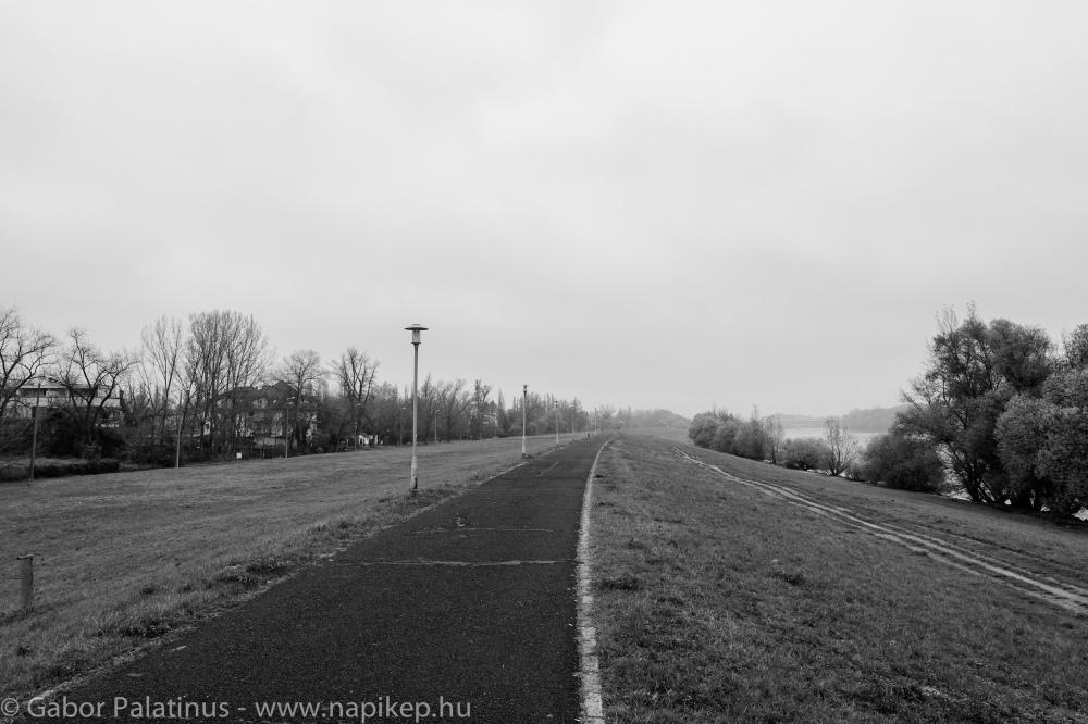 running just for running