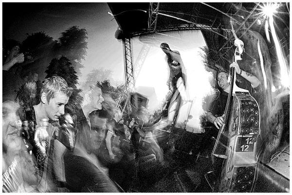 Queensday festival