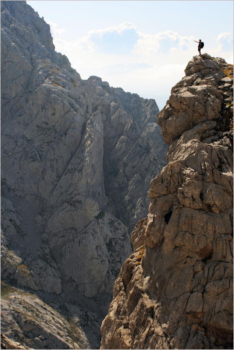 Los Picos de Europa