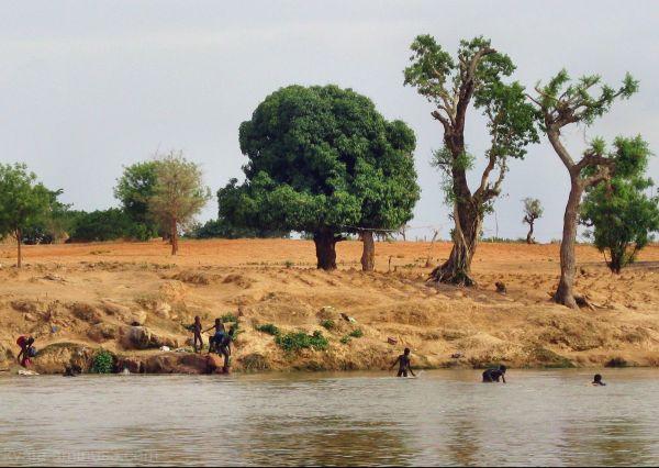 Riverside Wudil, Nigeria