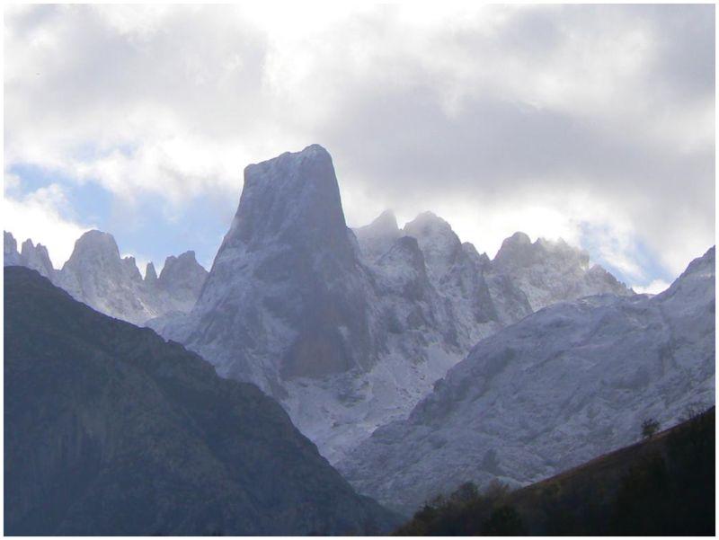 El Urriellu (Asturias)