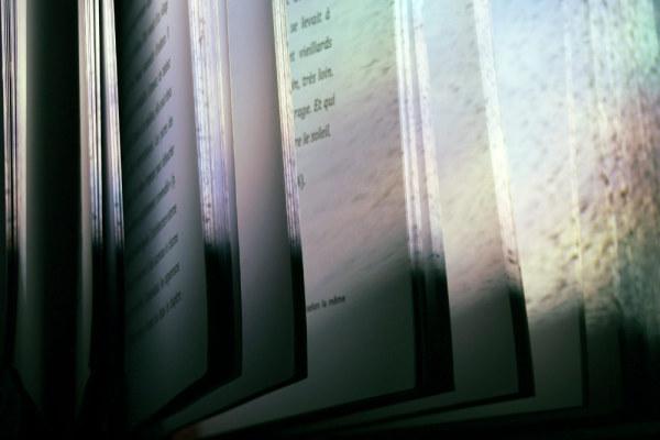 L'ivre lumière du livre 37