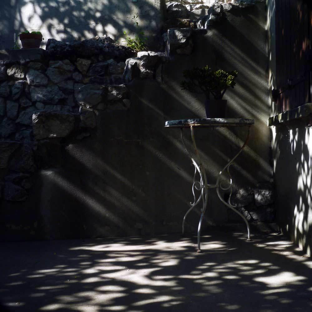 Petit coin de Provence