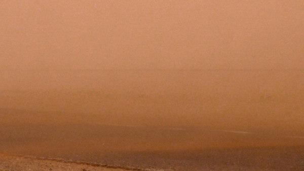 Tempête de sable 7
