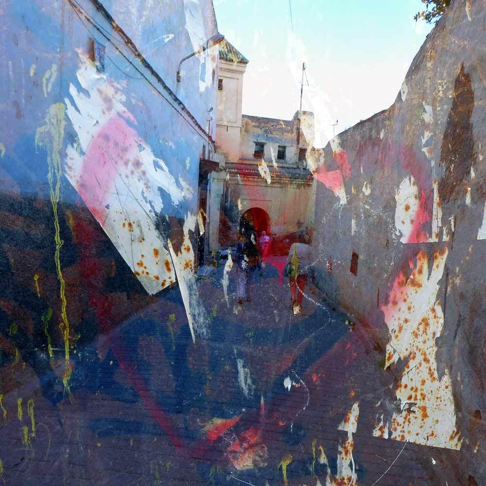 Moroccan Graffiti 4