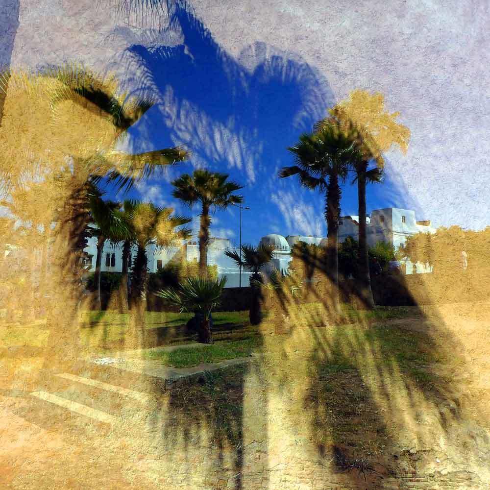 Dans la kasbah de Rabat 3