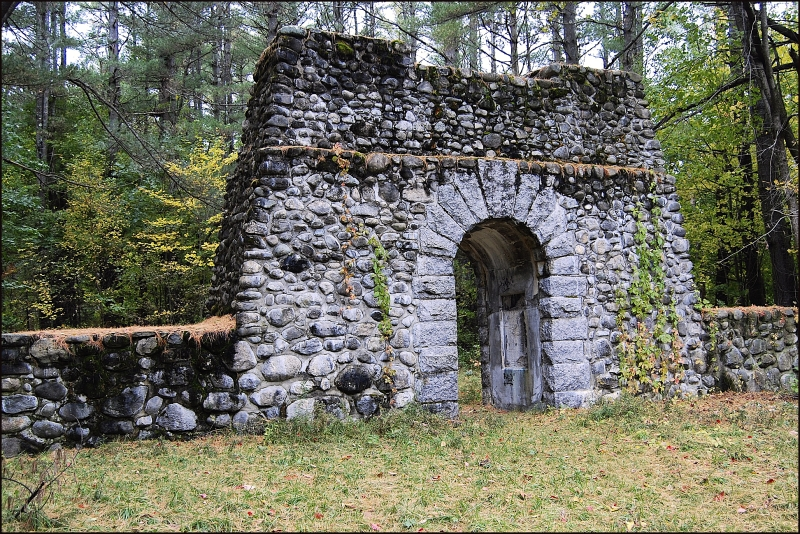 Stone Arch Maine