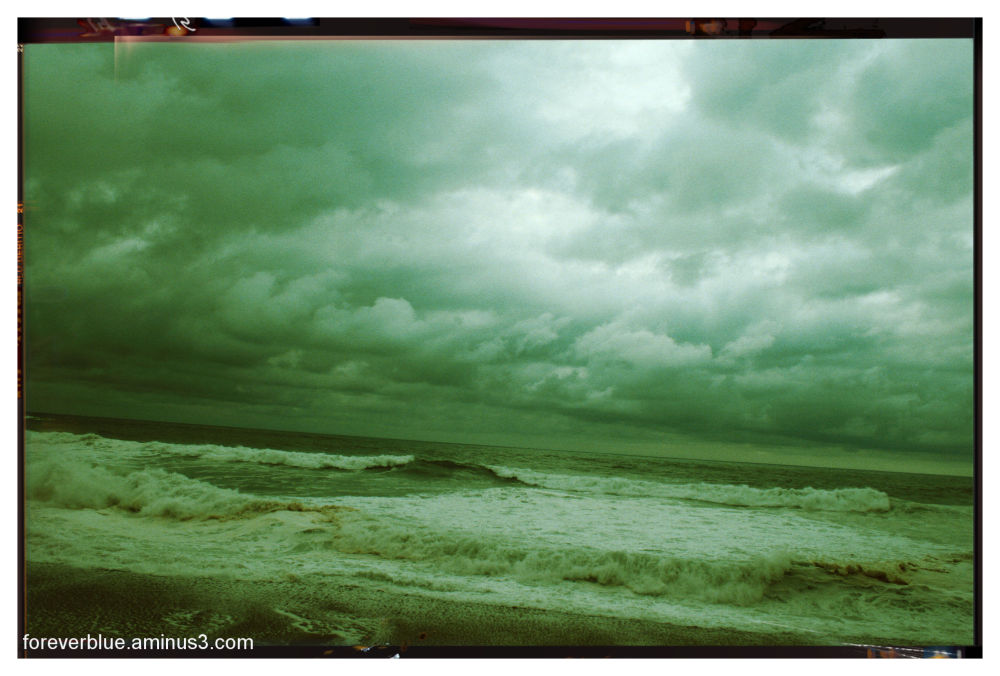 ..COLERE OCEANE.....