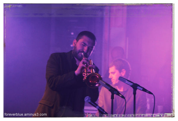 IBRAHIM MAALOUF ON STAGE  1