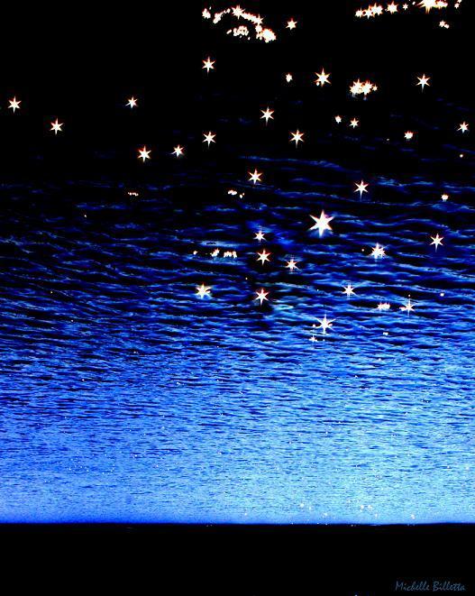 Water Stars