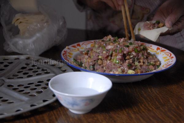 Dumplings II