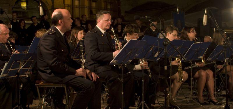 Concert Verona Italy