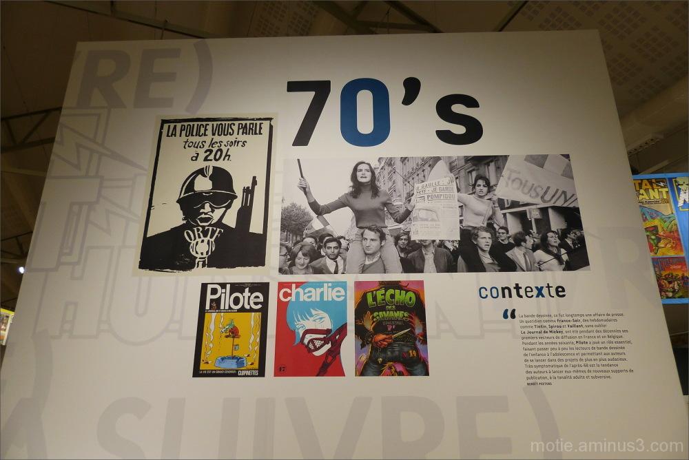 70 ' S
