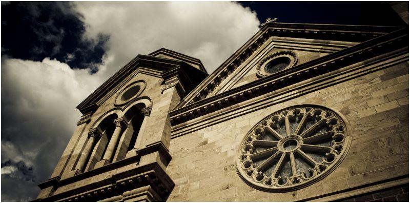 San Antonio Church