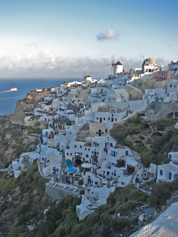 Santorini Greece 5 of 8