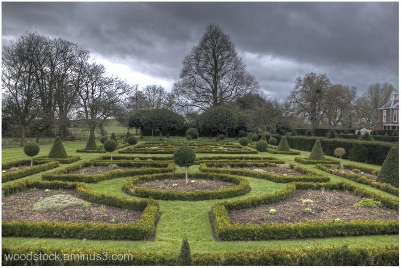 Westbury Court Garden