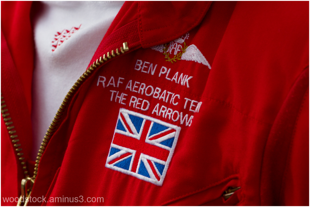 Yeovilton - Pilot suit detail (18 of 19)