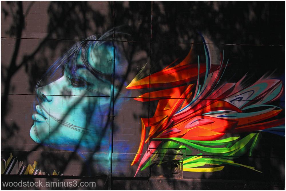 Graffiti - Tenerife Style