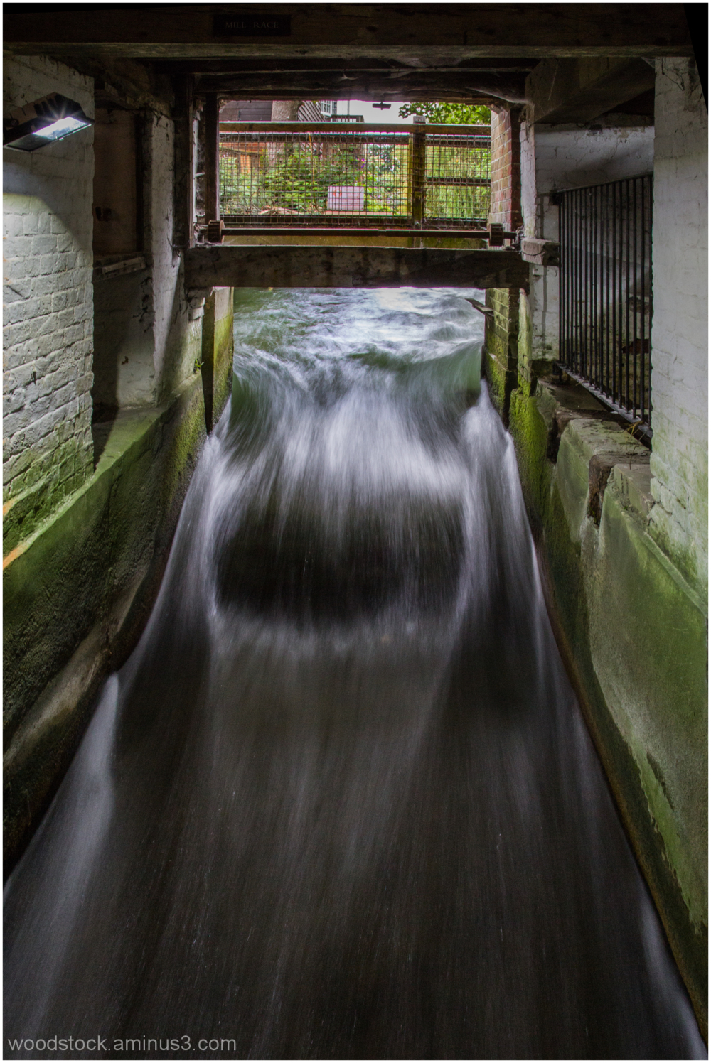 The Mill Race